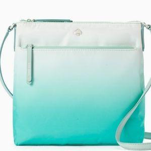 Kate Spade Jae Degrade Shoulder Bag
